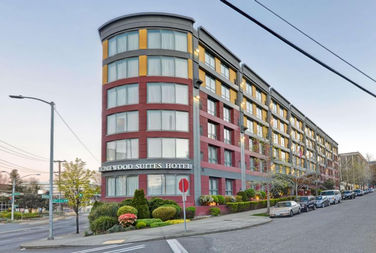 Homewood Suites by Hilton-Downtown, King