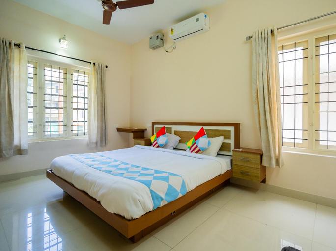 OYO 15937 Luxurious Villa, Ernakulam