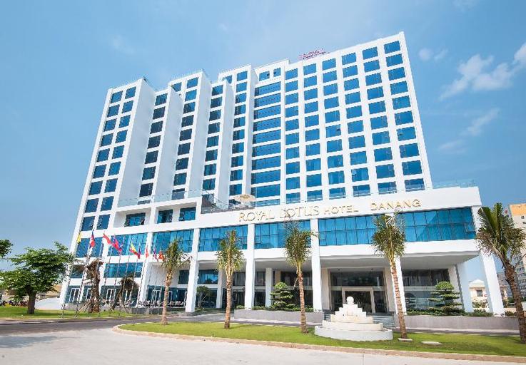 Royal Lotus Hotel Danang By H&K Hospitality, Ngũ Hành Sơn