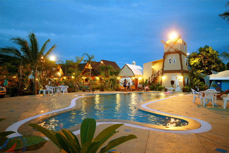 Boom Boom Resort, Tha Mai