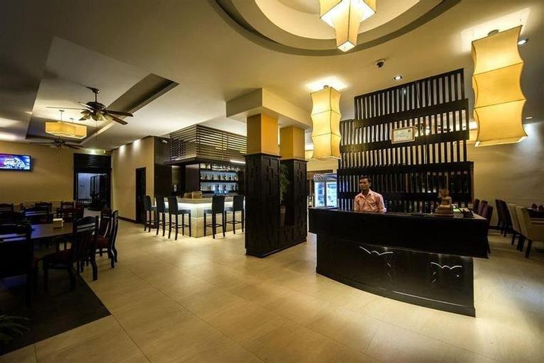 Rock Royal Hotel & Spa, Kaeb