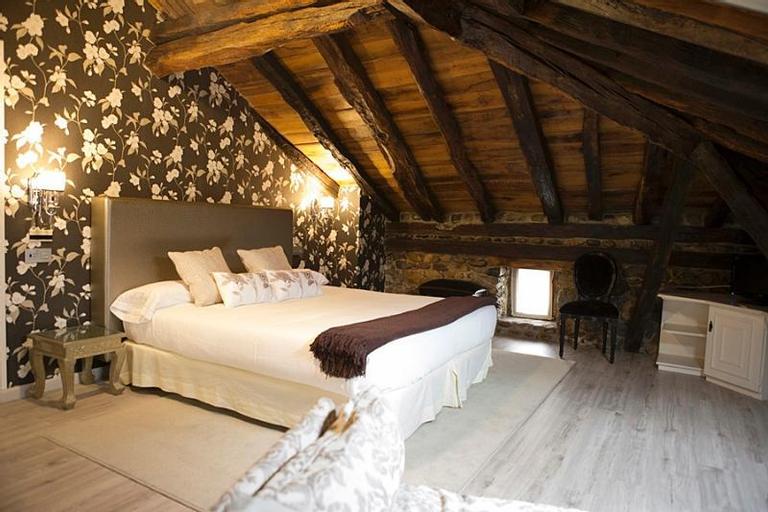Domus Selecta Hotel Palacio Torre De Ruesga, Cantabria