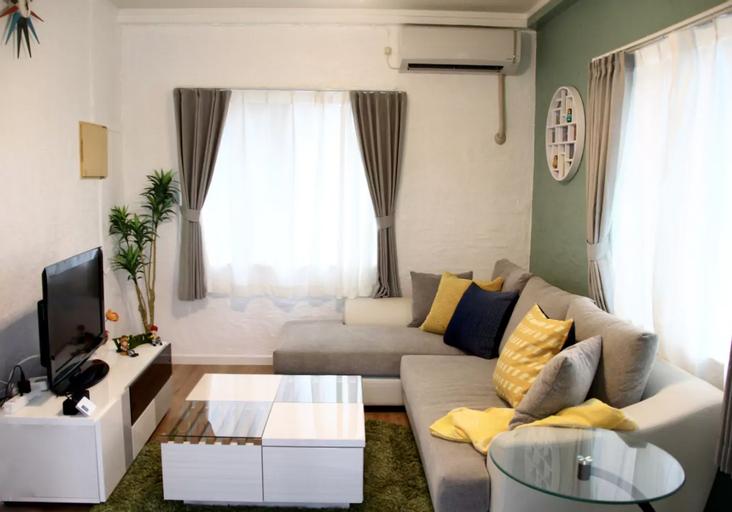 GUEST HOUSE Ti-da, Motobu