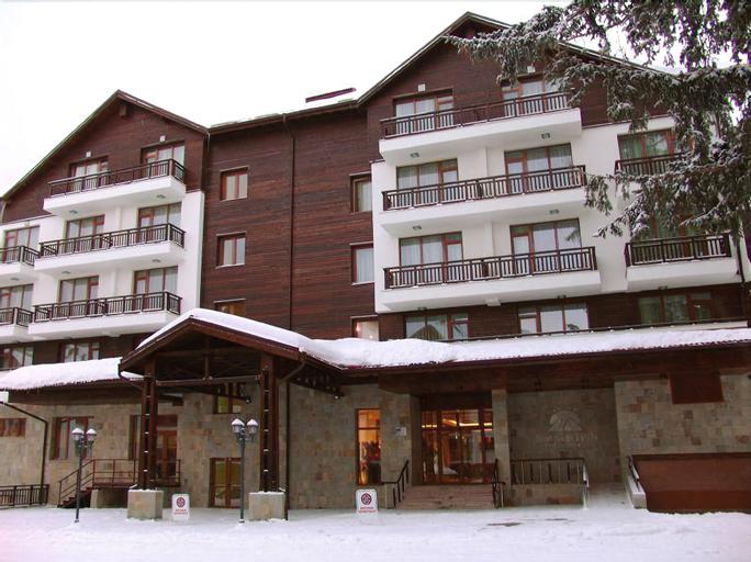 Borovets Hills Resort & SPA, Samokov