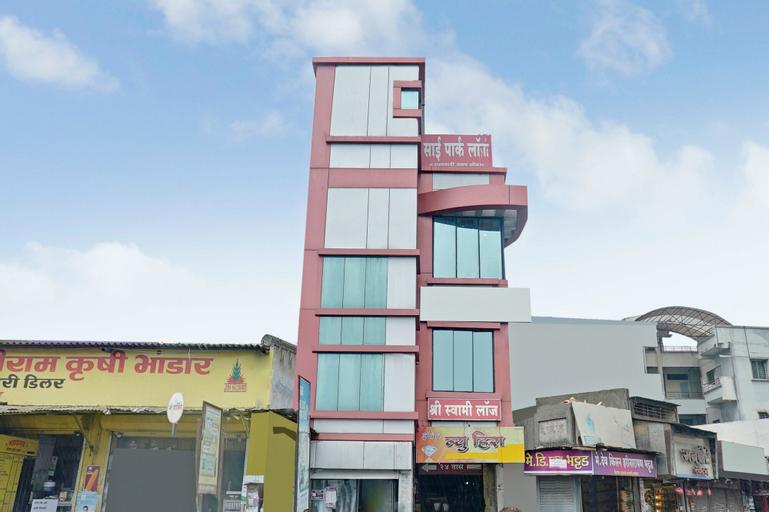 OYO 14985 Hotel S K, Ludhiana