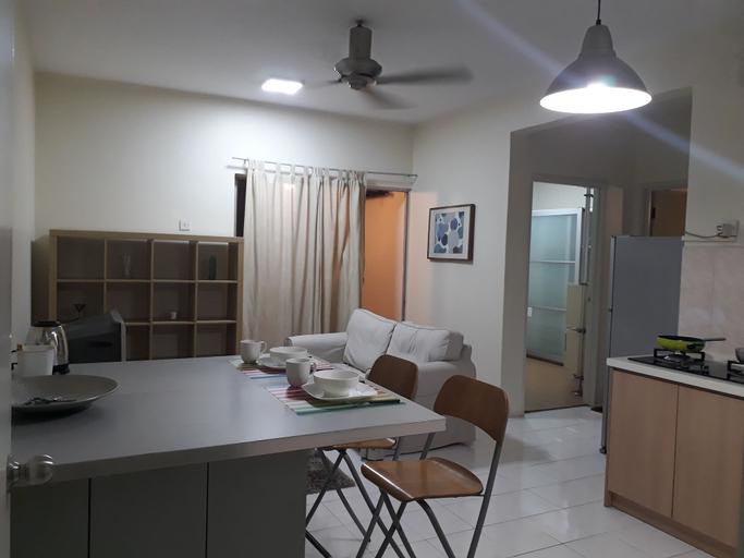 1 Room Apartment Vista Pinggiran- Equine, Kuala Lumpur