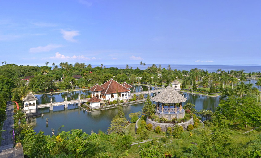 Kubu Bali, Karangasem