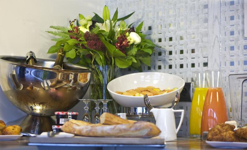 Best Western Premier Masqhotel, Charente-Maritime
