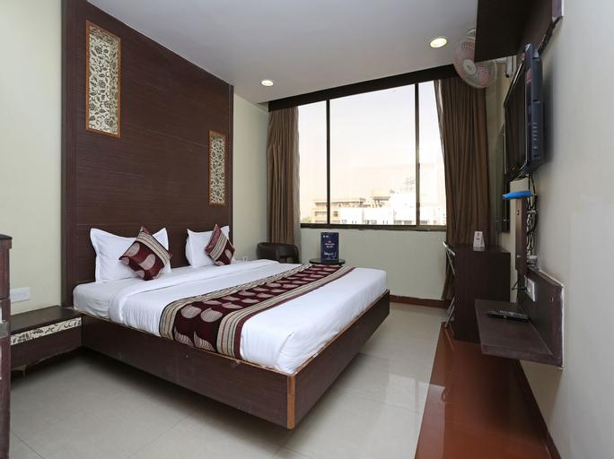 OYO 10392 Hotel Corbiz Tower, Raipur