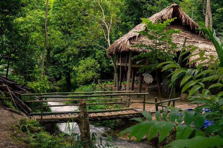 Puluong Nature Lodge 2 - Hieu Village, Bá Thước