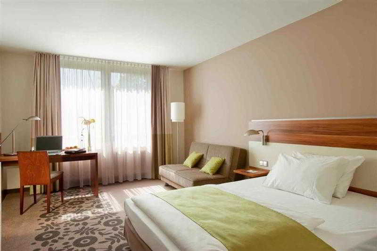 Mercure Tagungs & Landhotel Krefeld, Krefeld