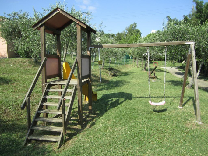 Garden Village San Marino,