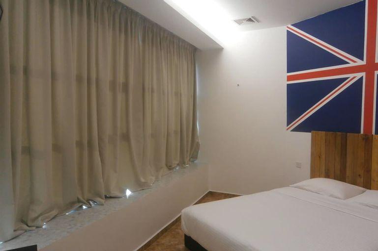 F.M Guesthouse, Kuantan