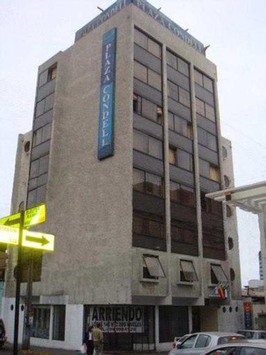 RQ Condell Apart Hotel, Iquique