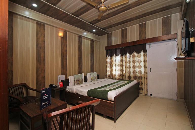 OYO 7028 Hotel Krishna And Restaurant, Kangra