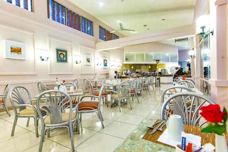 Holiday Inn Mutare, Mutare