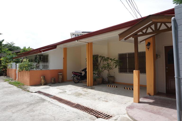 Jiji's Hostel, Lapu-Lapu City