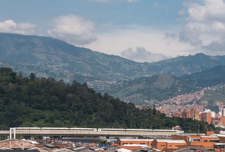 Mi Hotel Sandiego, Medellín