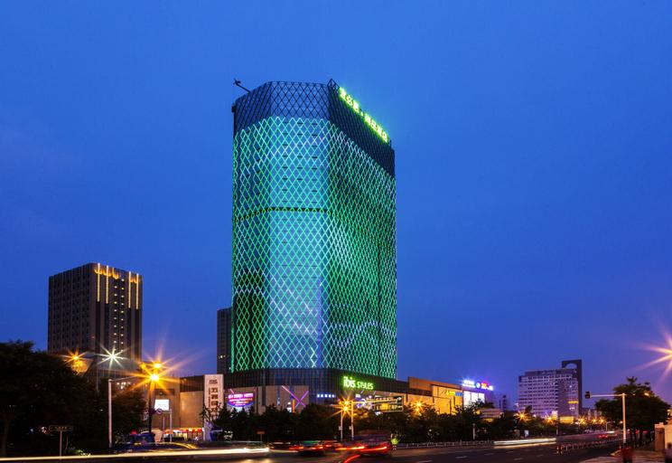 ibis Styles Nantong Wuzhou Int'l Plaza Hotel, Nantong