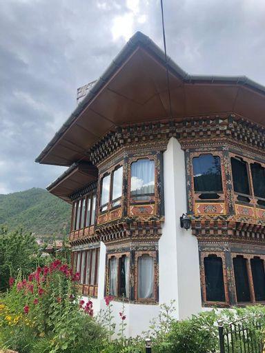 Kisa Villa, Kawang