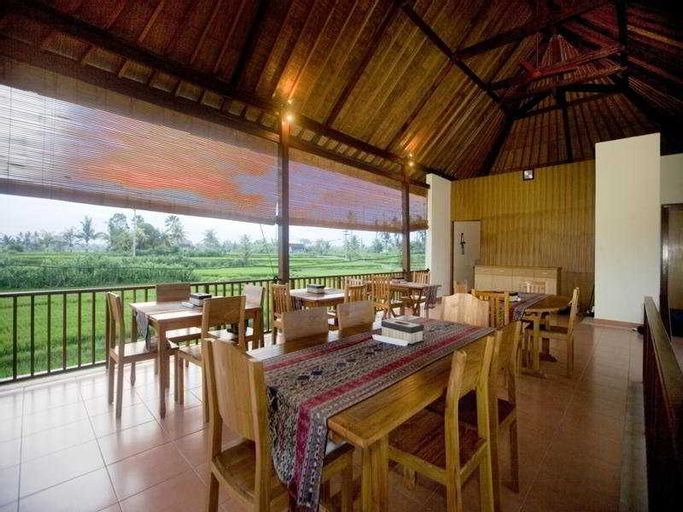 Villa Nian Luxury Villas & Spa Ubud, Gianyar