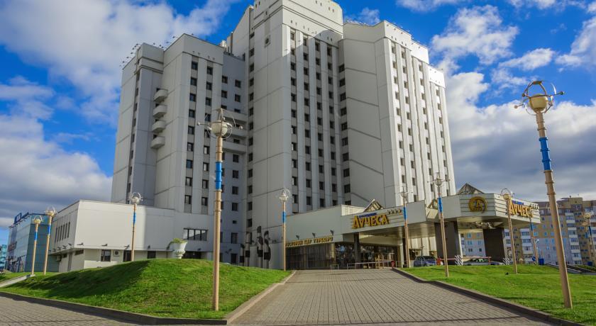 Luchesa, Vitsyebsk