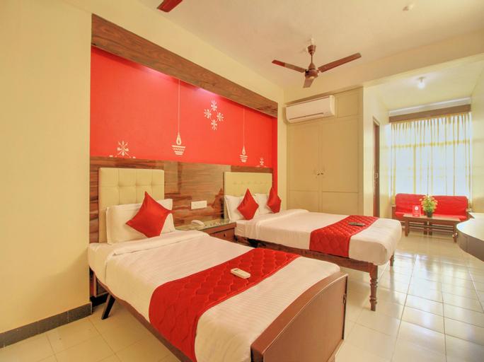 OYO 11704 Ravi krishna guest house, Puducherry
