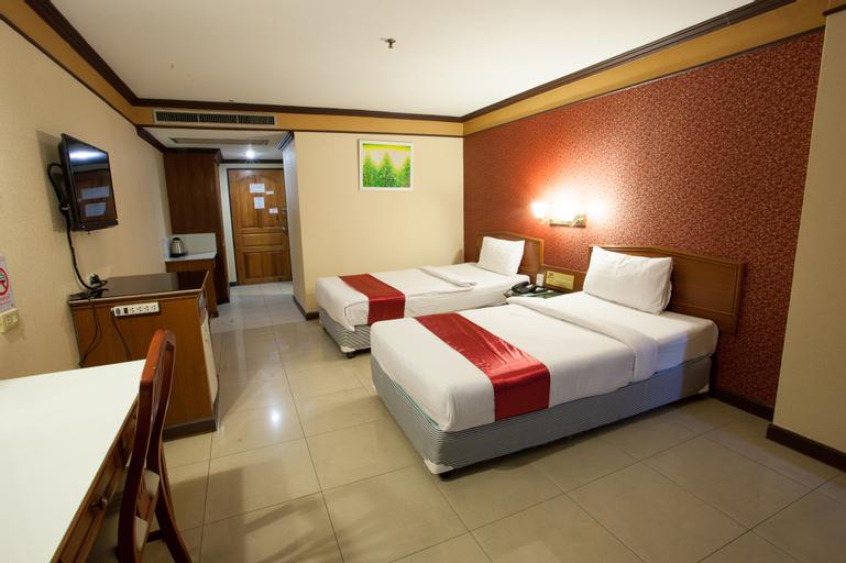 Aurora Bay Hotel, Muang Samut Prakan