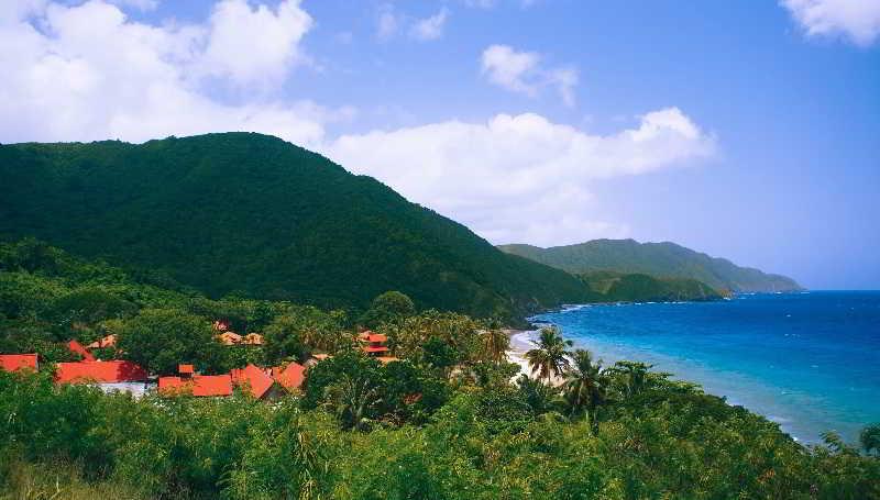 Renaissance St. Croix Carambola Beach Resort & Spa, Northwest