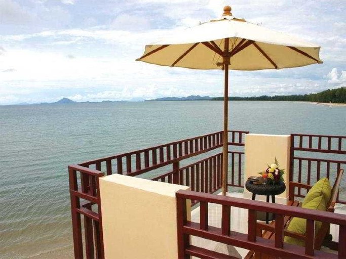Lanta All Seasons Beach Resort, Ko Lanta