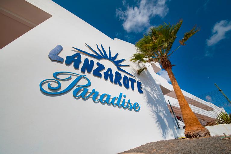 Lanzarote Paradise, Las Palmas