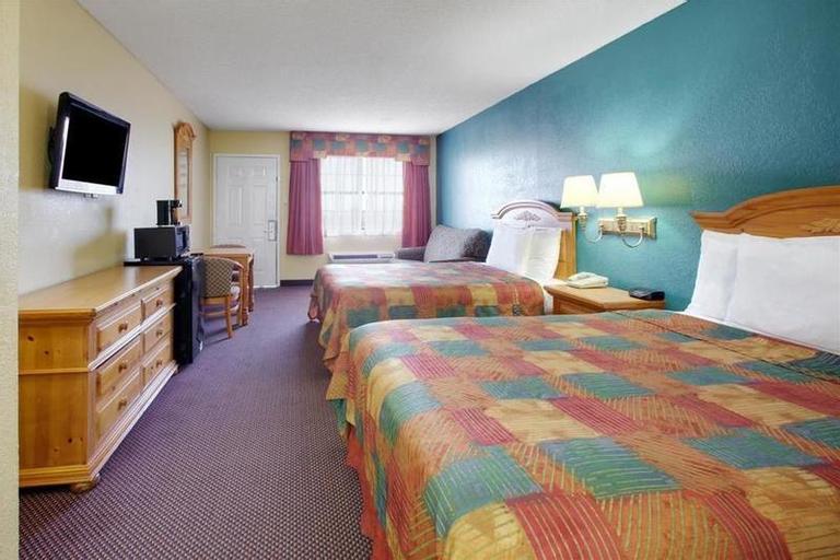 Baymont Inn & Suites Terrell, Kaufman