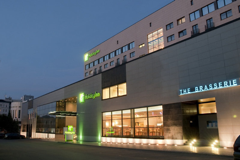 Holiday Inn Samara, Samara