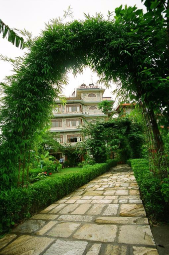 Hotel Tulsi, Gandaki