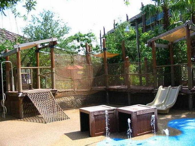 Disney's Animal Kingdom Villas Kidani Village, Orange
