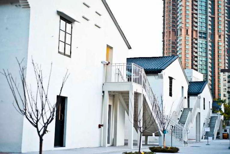 Heritage Lodge, Kwai Tsing