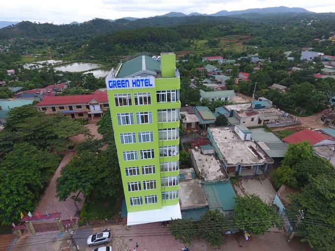 Green Hotel, Hướng Hóa