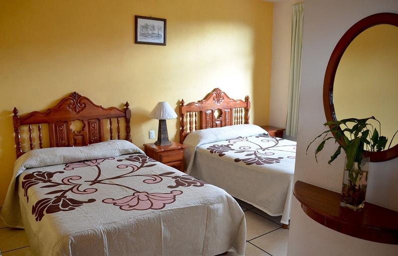 Hotel Posada Camelinas, Pátzcuaro