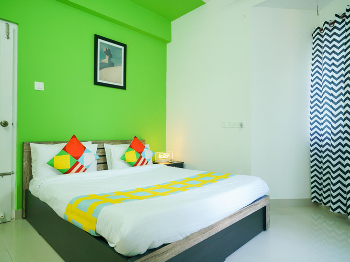 OYO 28463 Design Stay, Ernakulam