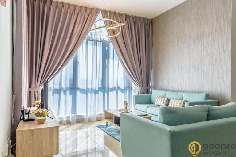 Boulevard Serviced Apartment, Kuala Lumpur