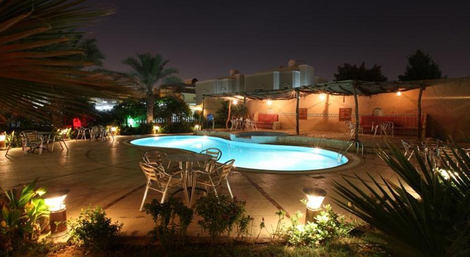 Boudl Al Fayha'A Apartment,