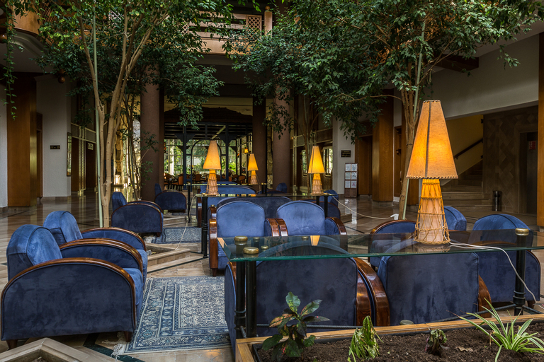 Shell Beach Hotel & Spa, Hammamet