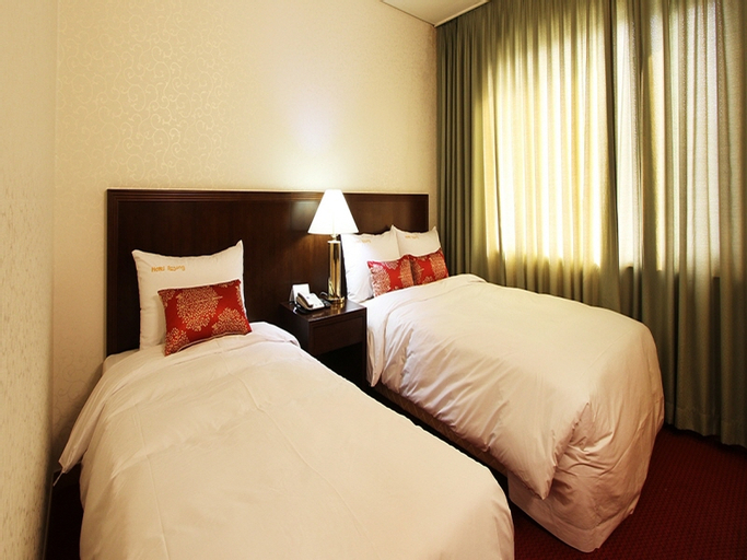 Rasung Tourist Hotel, Ansan