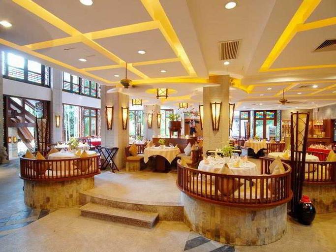 Narada Resort & Spa Qixian Mount, Sanya