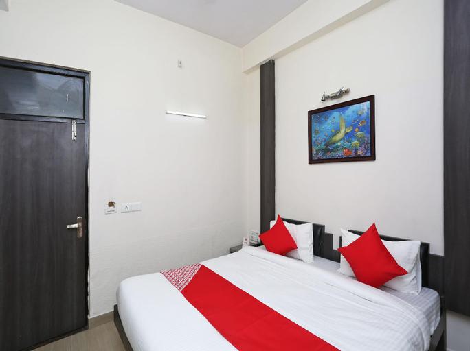 OYO 16103 Hotel Neelkanth, Aligarh