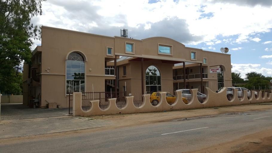 Minestone Hotel, Francistown