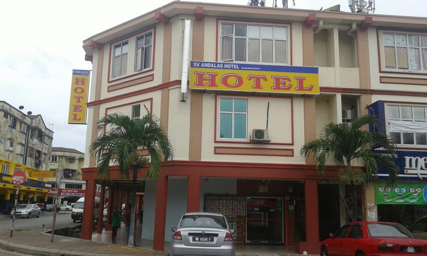 SV Andalas Hotel, Klang