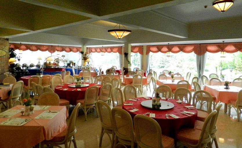 Casa De La Rosa Hotel, Cameron Highlands