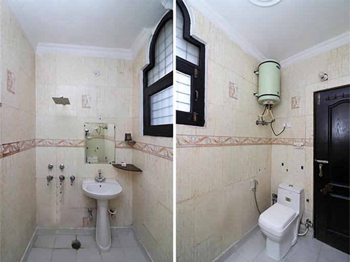 OYO 27908 Queen Residency, Faridabad