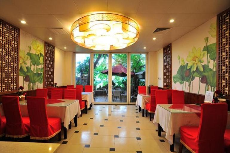 Wild Lotus Hotel – Xuan Dieu, Hoàn Kiếm